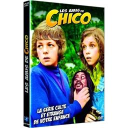 Les amis de Chico : Spencer Plumridge, Leslie Ash