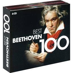 100 Best Beethoven