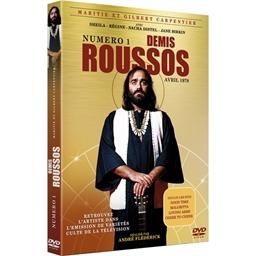 Demis Roussos : Numéro 1