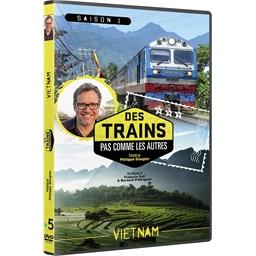 Vietnam en Train