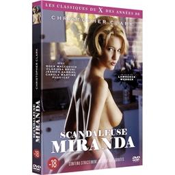 Scandaleuse Miranda : Christopher Clark, Rock Malcovich…