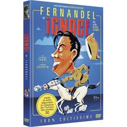DVD Ignace (Fernandel)