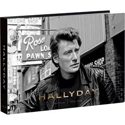 Johnny Hallyday : Intégrale Mercury 1976-1984
