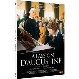 La passion d'Augustine : Cécile Bonnier, Pierrette Robitaille…