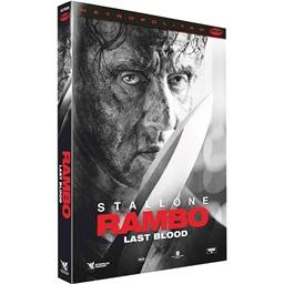 Rambo Last Blood : Sylvester Stallone, Yvette Monreal…