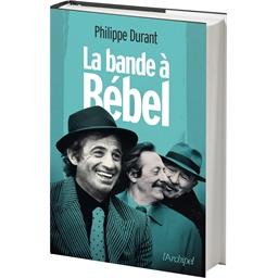 La bande à Bébel : Philippe Durant