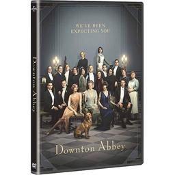 Downtown Abbey : Michelle Dockery, Hugh Bonneville, …