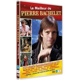 Le Meilleur de Pierre Bachelet en DVD