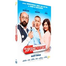 Supercondriaque : Dany Boon, Kad Merad…