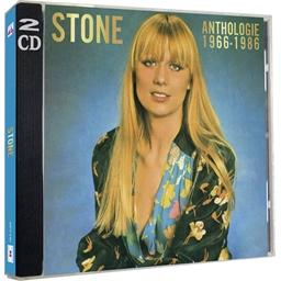 Stone : Anthologie 1966 - 1986