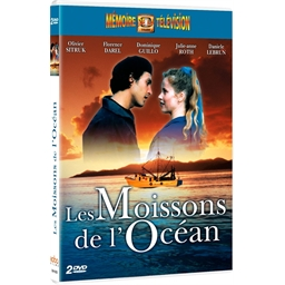 Les moissons de l'océan : Olivier Sitruk, Florence Darel…