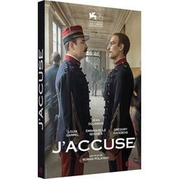 J'accuse : Jean Dujardin, Louis Garrel, …