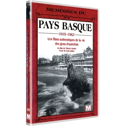 Mémoires du pays Basque : 1919-1962