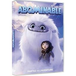 Abominable : Chloé Bennet, Albert Tsai…