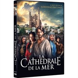La Cathédrale de la Mer : Aitor Luna, Pablo Derqui, …