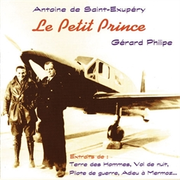 Le Petit Prince : Gérard Philipe