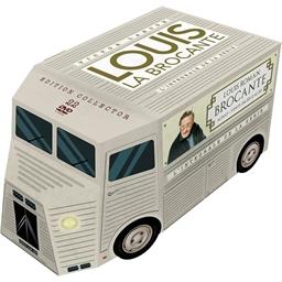 Louis la brocante : L'intégrale de la série en coffret Collector 22 DVD