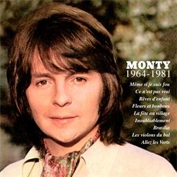 Monty : 48 succès 1964 - 1981