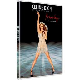 Céline Dion : Live in Las Vegas