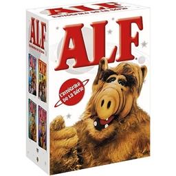 Alf : Intégrale 4 saisons