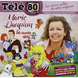 Marie Dauphin