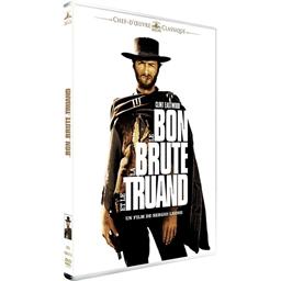 Le bon, la brute et le truand : Clint Eastwood, Eli Wallach, …