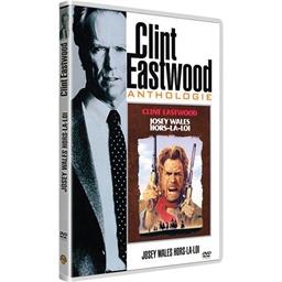 Josey Wales hors la loi : Clint Eastwood, Dan George…