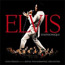 Elvis Presley : Symphonique