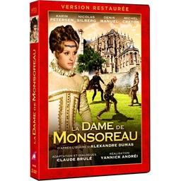 La dame de Monsoreau : Karin Peterson, Nicolas Silberg…
