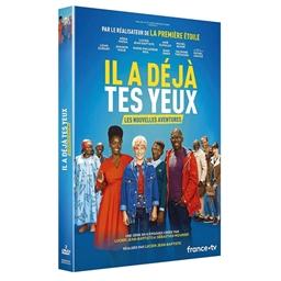 Il a déjà tes yeux - Saison 1 : Lucien Jean-Baptiste, Aïssa Maïga, …
