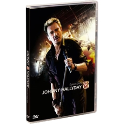 Johnny Hallyday : Tour 66
