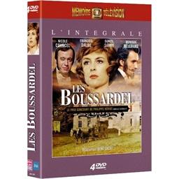 Les Boussardel : Courcel, Dussolier