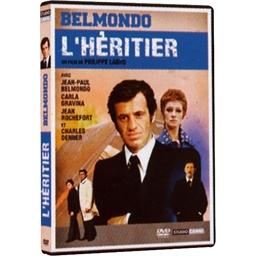 L'Héritier de Philippe Labro
