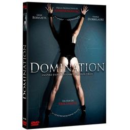Domination : Gene Bervoets, Veerle Dobbelaere…