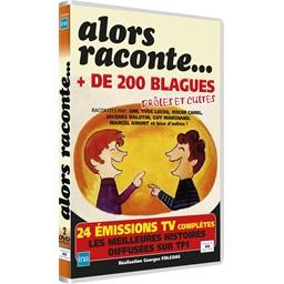 Alors raconte... : Les meilleures histoires diffusées sur TF1
