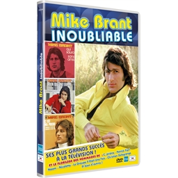 Mike Brant : Inoubliable
