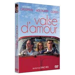 DVD Valse d'Amour