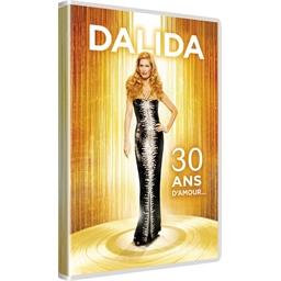Dalida : 30 ans d'amour