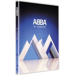 ABBA : In Concert