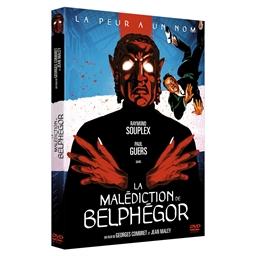 La malédiction de Belphégor : Paul Guers, Raymond Souplex…