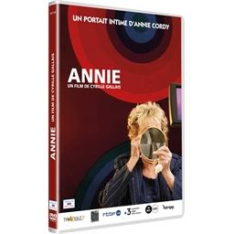 Annie Cordy : Annie Portrait intime