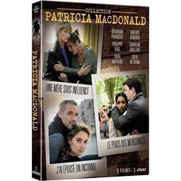 Coffret Patricia MacDonald : Déborah François, Sara Martins,…