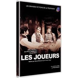 Les joueurs : Jean-Pierre Marielle, Michel Piccoli…