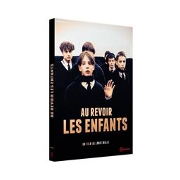Au revoir les enfants : Gaspard Manesse, Raphael Fejto… (DVD)