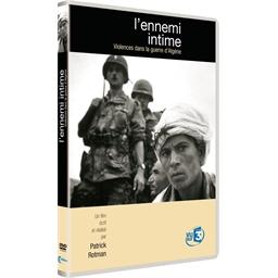 L'ennemi intime : Violences dans la guerre d'Algérie (DVD)