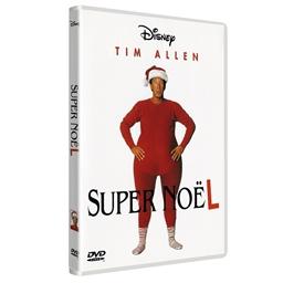 Super Noël : Tim Allen, Eric Lloyd, …
