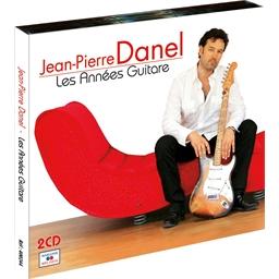 Jean-Pierre Danel : Les années guitare