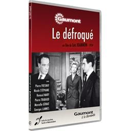 Le défroqué (DVD)