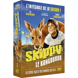 Skippy le Kangourou - Saison 1 : Ed Devereaux, Carry Pankhurst…