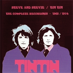 Tin Tin : Steve & Stevie